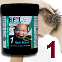 Hair Growth Mask -180g