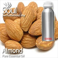 Pure Essential Oil Almond - 500ml