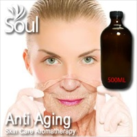 Essential Oil Anti Aging - 50ml