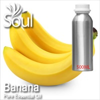 Pure Essential Oil Banana - 500ml