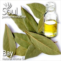 Natural Aroma Oil Bay - 50ml