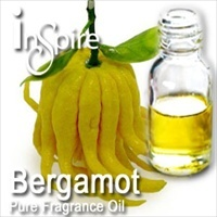 Fragrance Bergamot - 10ml