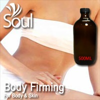 Essential Oil Body Firming - 500ml - Click Image to Close