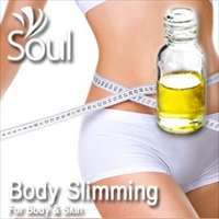 Essential Oil Body Slimming - 50ml