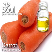 Pure Essential Oil Carrot - 10ml