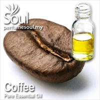 Pure Essential Oil Coffee - 10ml