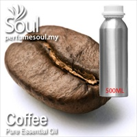 Pure Essential Oil Coffee - 500ml - Click Image to Close
