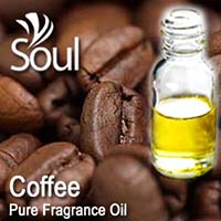 Fragrance Coffee - 50ml