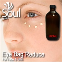 Essential Oil Eye Beg Reduce - 500ml