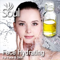 Essential Oil Face Hydrating - 10ml