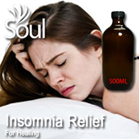 Essential Oil Insomnia Relief - 500ml