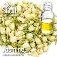 Natural Aroma Oil Jasmine - 10ml