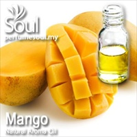 Natural Aroma Oil Mango - 10ml