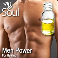 Essential Oil Men Power - 10ml - Click Image to Close