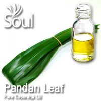 Pure Essential Oil Pandan Leaf - 10ml