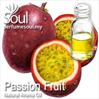 Natural Aroma Oil Passion Fruit - 10ml