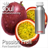 Pure Essential Oil Passion Fruit - 500ml