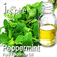 Fragrance Peppermint - 10ml