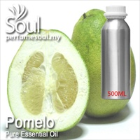 Pure Essential Oil Pomelo - 500ml - Click Image to Close