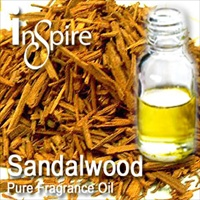Fragrance Sandalwood - 50ml - Click Image to Close