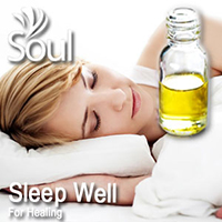 Essential Oil Sleep Well - 10ml