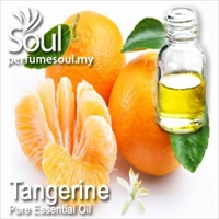 Pure Essential Oil Tangerin - 50ml - Click Image to Close