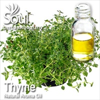 Natural Aroma Oil Thyme - 10ml
